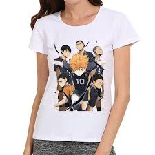 Haikyuu Merch
