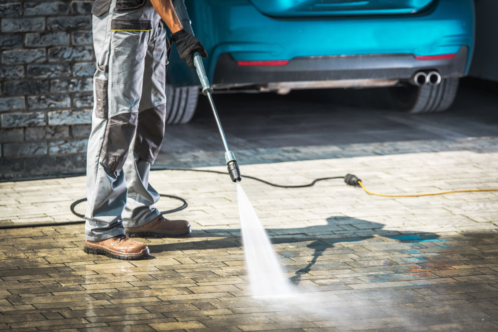 Just Clean Property Care